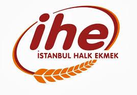 İstanbul Halk Ekmek Fabrikası