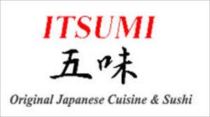 Itsumi Cuisine & Sushi