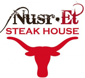 Nusr-Et Steak House
